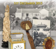 December 2015 Antique and Art Auction
