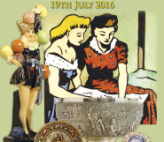July 2016 Art and Antique Auction
