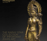 The Raphy Star Collection of Important Asian Art