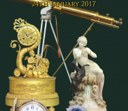 January 2017 Art & Antique Auction