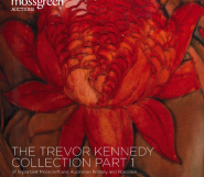 The Trevor Kennedy Collection Part 1 of Important Moorcroft and Australian Pottery & Porcelain