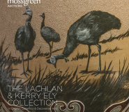 The Lachlan & Kerry Ely Collection of English and Australian Ceramics & Decorative Arts