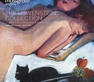 The Lowenstein Collection of Modern & Contemporary Australian Art
