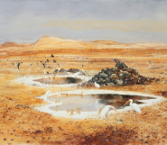 The David Newby Collection of Australian Art