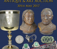 Late May 2017 Art & Antique Auction