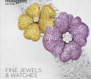 Fine Jewels & Watches