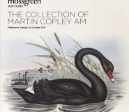 The Collection of Martin Copley AM