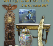 October 2017 Art & Antique Auction