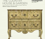 The Country House & Garden Featuring Stock-in-trade From Allpress Antiques, Melbourne