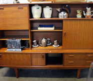 Retro, Rustic & Design Auction