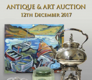 December 2017 Art & Antique Auction