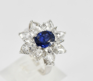 Jewellery & Silver Online Auction