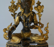 Chinese Artefacts Auction
