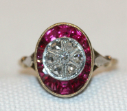Antique French & English Jewellery Collection - Online Auction