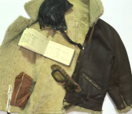 The Andrew Church Collection of Militaria