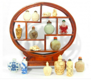 Chinese, Japanese & Asian Decorative Arts including the Asian Art & Stamp Collections from the Estate of Romano Mazzucco