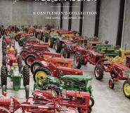 The Classic & Vintage Tractor Auction - A Gentleman's Collection Offered at No Reserve