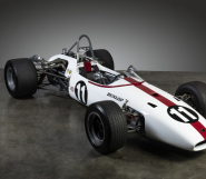 The Historic Racing Car & Motorcycle Auction
