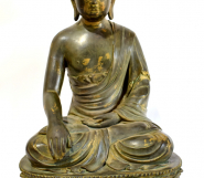 Chinese, Japanese, Asian Decorative Arts | March Auction