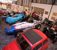 The Binalong Motor Museum Auction