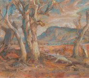 Important Australian + International Fine Art - Timed Online Auction