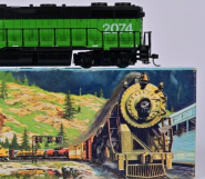 The Model Railway Auction Featuring the Dudley Cranenburgh Collection